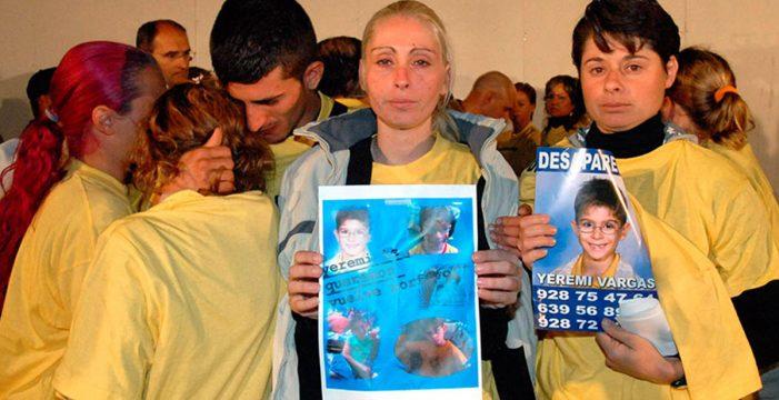 """La madre de Yéremi, satisfecha con la reapertura del caso: """"Todos conocemos al culpable"""""""