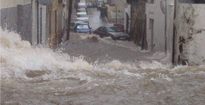 Europa denuncia a España porque Canarias carece de planes de riesgo de inundación
