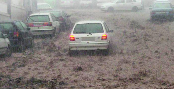 Europa denuncia a España: Canarias carece de planes de riesgo de inundación