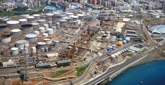 El Gobierno de Canarias inicia la evaluación ambiental del PGO de Santa Cruz