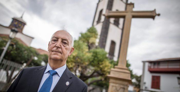 """José Manuel Ledesma: """"Santa Cruz es una ciudad magallánica, pero vive de espaldas al mar"""""""
