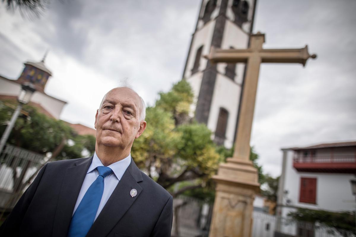José Manuel Ledesma. F.P