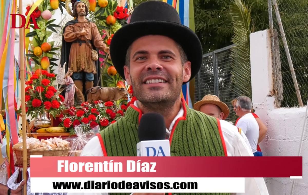 Florentín Díaz. DAMedia