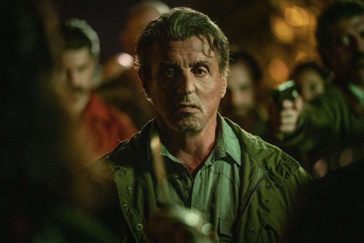 En 'Rambo: Last blood', quinta entrega de la saga iniciada en 1983, el guion corre a cargo de Matthew Cirulnick y el propio Sylvester Stallone.