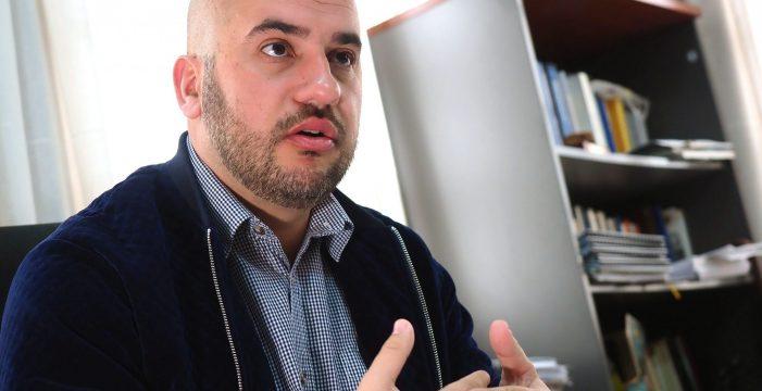El TSJC ratifica la condena de 12 de años de inhabilitación al alcalde de El Tanque
