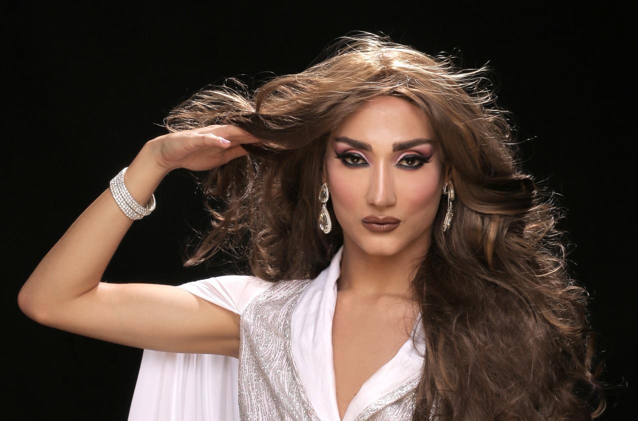 Este es Andonni Yunoem, representante de México Regular