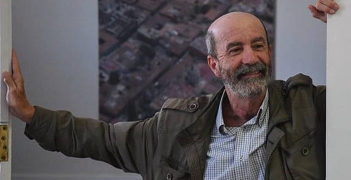 La 'fotocrónica' de Santiago Pérez