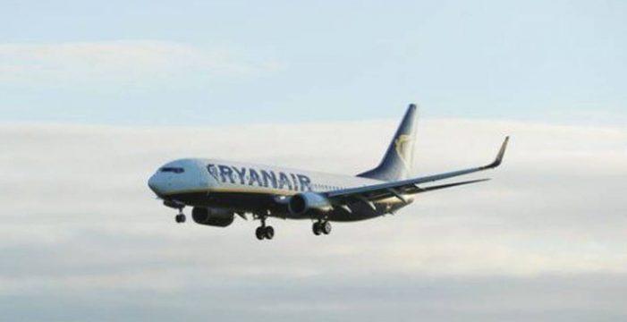 Lo tenían todo listo, pero Ryanair les dejó en tierra porque el test de antígenos no incluía la fecha de nacimiento