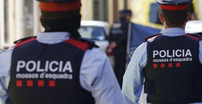 """""""Te arrepentirás"""": investigan la muerte violenta de un niño en un hotel en Barcelona"""