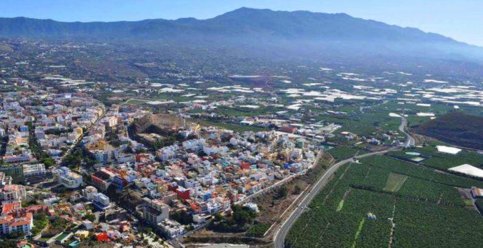 La Palma recupera el suministro eléctrico después de 40 minutos