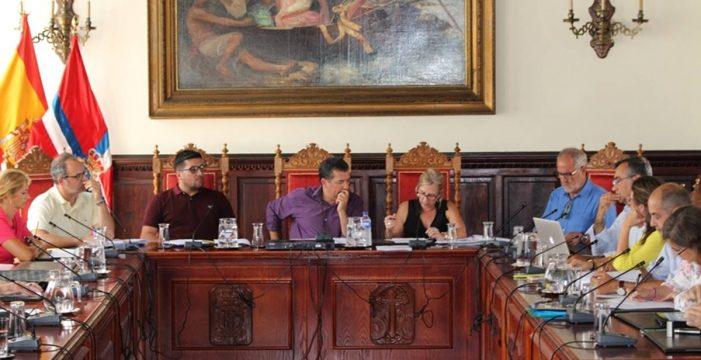 El Consejo Rector da hoy el visto bueno a las cuentas de La Bajada