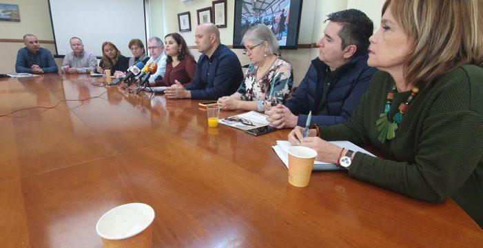 Candelaria espera por el suelo para culminar los proyectos atascados