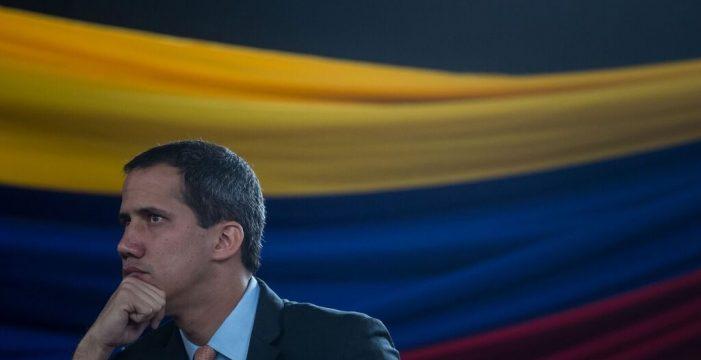 """Guaidó, tras la imputación de Maduro: """"Tiene que ser un antes y un después"""""""