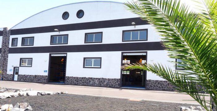 Aqualia asume el mantenimiento y la gestión de la desaladora de Fonsalía