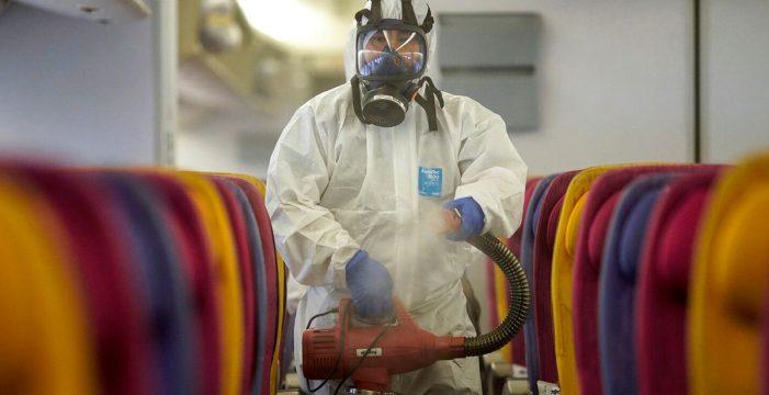 Italia prohíbe los desplazamientos en todo el país por el coronavirus