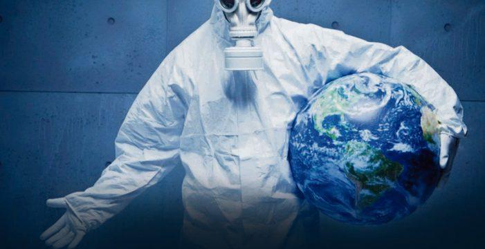 El coronavirus ya es una pandemia global
