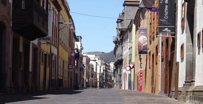 La preocupante incidencia acumulada en Tenerife: 24 municipios en 'riesgo alto' o 'muy alto'