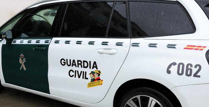 Detenidas dos personas por varios intentos de robo en hoteles y villas de Lanzarote