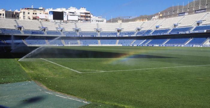 El Heliodoro acogerá en torno a 7.000 espectadores el próximo sábado