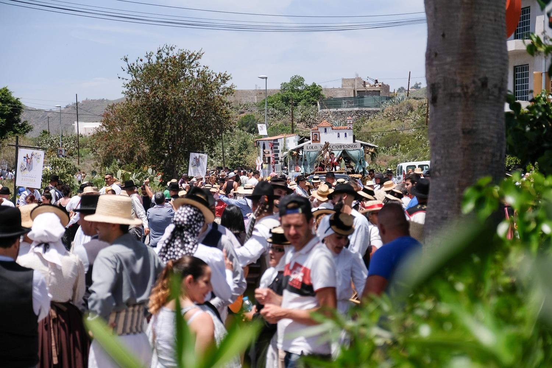 Romería de Valle San Lorenzo 2019