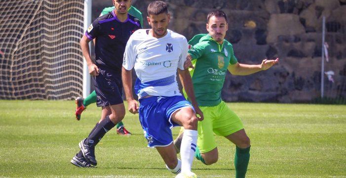Reestructuración salvaje en el fútbol canario