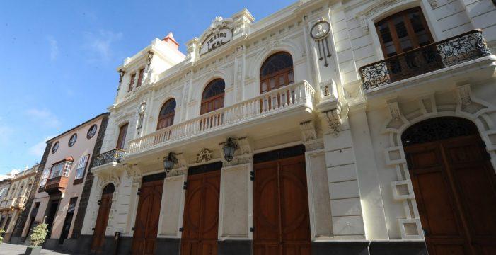 La Laguna cierra sus instalaciones culturales y aplaza la oposición de auxiliar administrativo