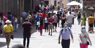 Tenerife suma 28 contagios en una jornada sin fallecidos con COVID en Canarias