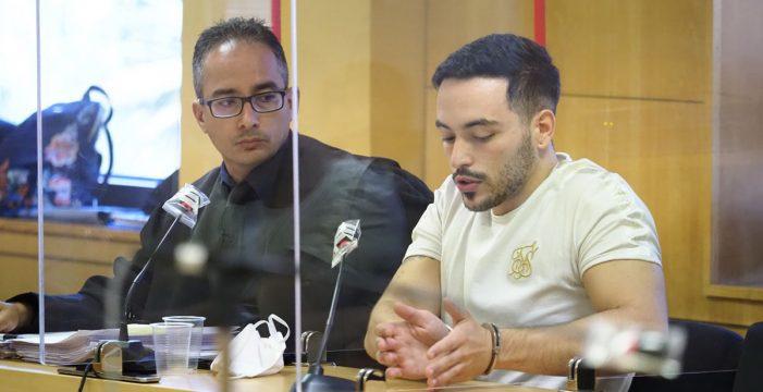 El Supremo confirma la prisión permanente revisable para el triple parricida de Guaza