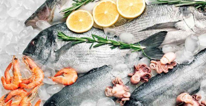 Las cuatro mejores formas de comer pescado en verano