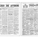 Diario de Avisos 130 años
