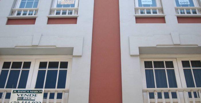 Canarias, segunda comunidad donde más creció el precio de la vivienda nueva durante el último año