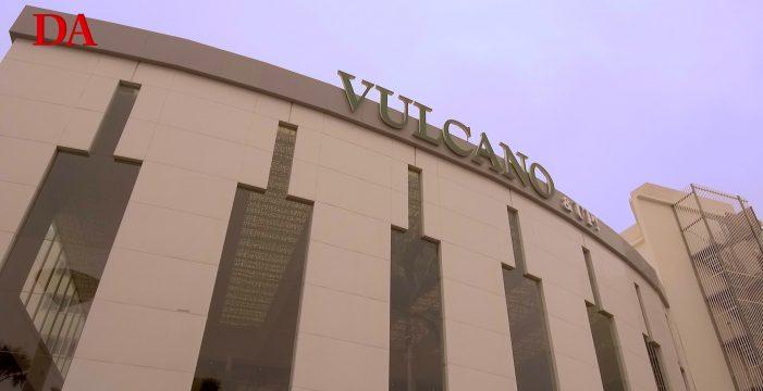 El hotel Vulcano reabre sus puertas con grandes novedades