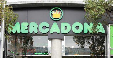 Mercadona reabre un supermercado en Santa Cruz
