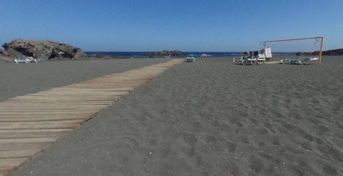 Fallece ahogado un hombre en La Palma