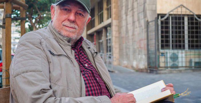 """Rolando Díaz: """"Me siento un sobreviviente, y por eso me defino cubano hasta la médula"""""""