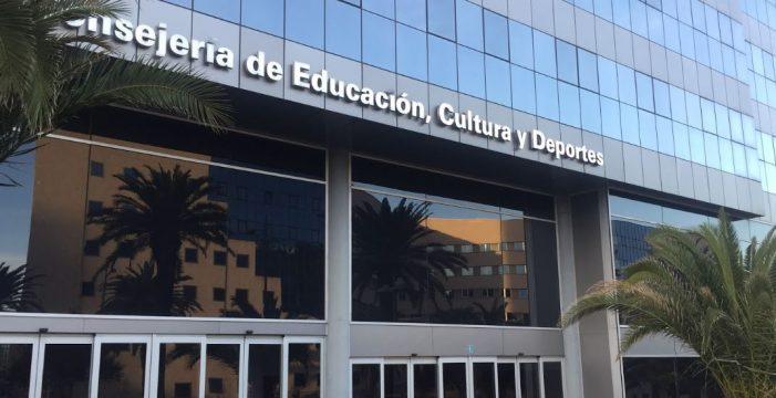 La suspensión de las clases se amplía a Santa Cruz de La Palma