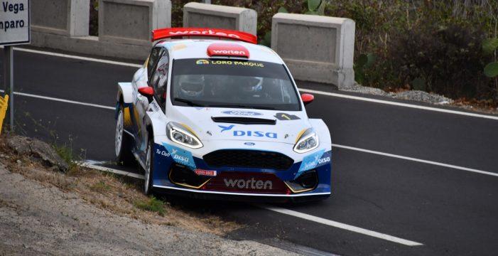 Enrique Cruz sigue su racha triunfal en el Norte superando a Luis Monzón
