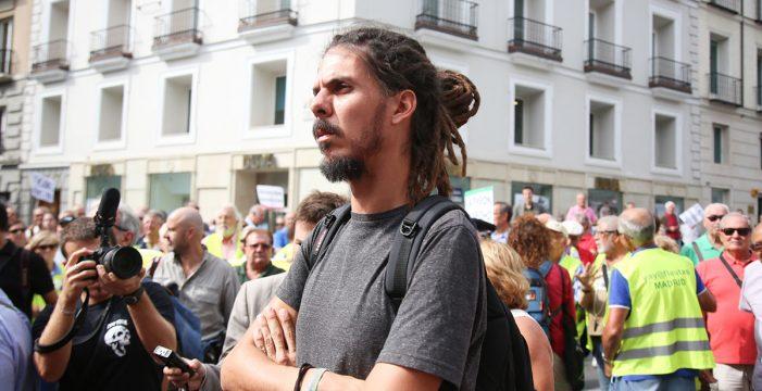 Batet ejecuta la sentencia del Supremo por la que Alberto Rodríguez pierde su acta de diputado