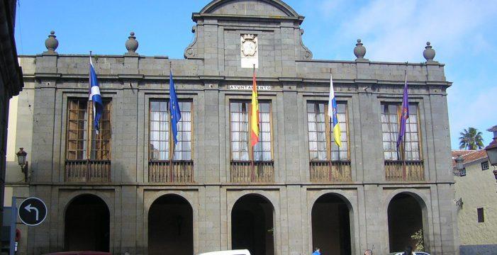 El Ayuntamiento de La Laguna contrata a 76 personas paradas de larga duración