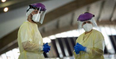 Canarias se mantiene otra semana en nivel 1 pese al aumento de contagios