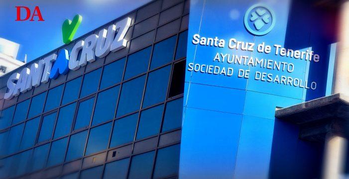 Santa Cruz ayuda a desempleados y al tejido empresarial del municipio