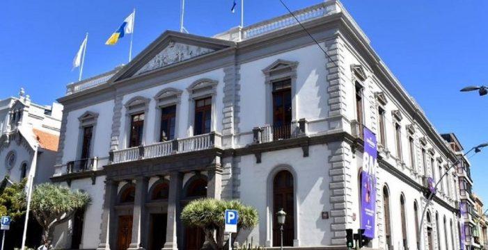 Santa Cruz reduce su presupuesto para 2021 un 8%