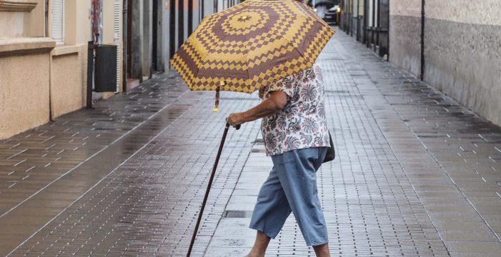 La Laguna también declara el Plan de Emergencia ante la alerta por vientos en Tenerife