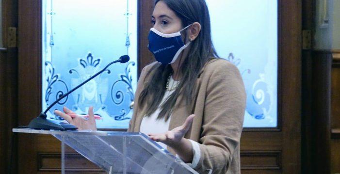 Santa Cruz duplica en 2021 las ayudas a las entidades sociales con 300.000 euros