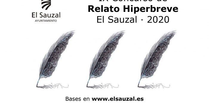 El IX Concurso de Relato Hiperbreve El Sauzal 2020 ya tiene ganadores