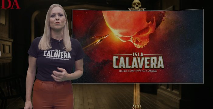 Juanma Bajo Ulloa presenta 'Baby' en Isla Calavera