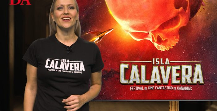 Agenda del Festival Isla Calavera del domingo 13 de diciembre