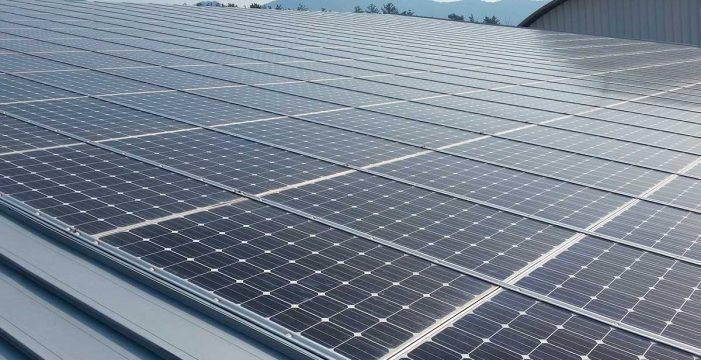 Transición Ecológica triplica el número de subvenciones a proyectos privados de eficiencia energética y renovables