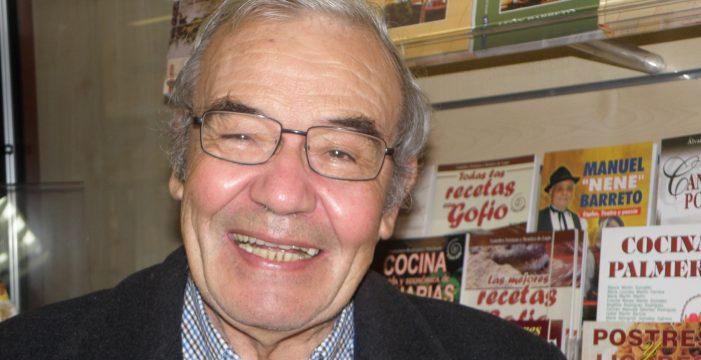 El CCPC publica 'Memorias de un Árbol', de Amílcar Martín Medina