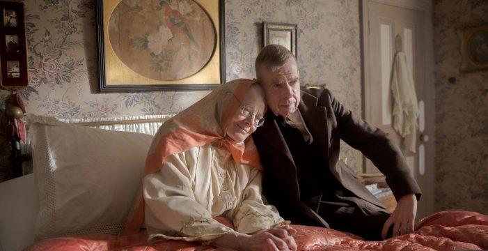 Los cines toman fuerza con 'La Sra. Lowry e hijo' y otros estrenos